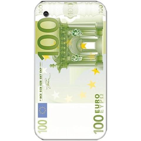 ths5Star billete de 100euros Ordenador Gadgets Diseño móvil Huawei Ascend G600U8950Carcasa Hard Case Cover Funda–Accesorios en calidad premium–de Studio Lars Peter