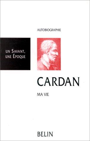 Ma Vie [Pdf/ePub] eBook