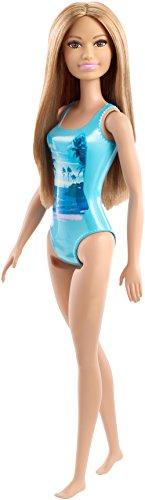 Mattel DGT81 muñeca   muñecas (Chica, Summer, Multicolor, De plástico, China, Femenino)
