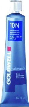 Colorance GW 10GN Couleur demi permanente 60 ml