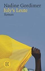 July's Leute: Roman