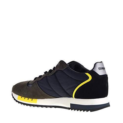 Catalogo prodotti blauer shoes 2020