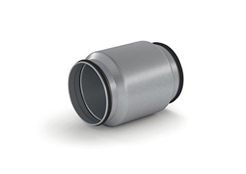 NABER SR-KDA 150 Kondenswasserabscheider / verzinkter Stahl / 150er Rundkanal (4061021)