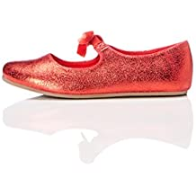 RED WAGON Metallic, Girls' Mary Jane