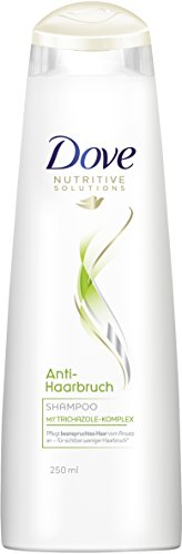 Dove Nutritive Solutions Anti-Haarbruch Shampoo 250 ml, 6er Pack (6 x 250 ml)