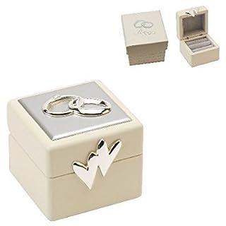 Amore Wedding Ring Box