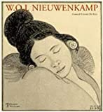 libro W. O. J. Nieuwenkamp. Un artista tra Oriente e Occidente. Ediz. italiana e inglese
