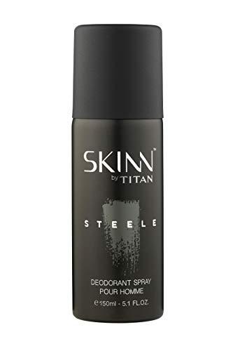 Skinn Men Deo Steele, 150 ml