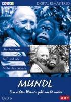 Ein echter Wiener geht nicht unter, DVD 6