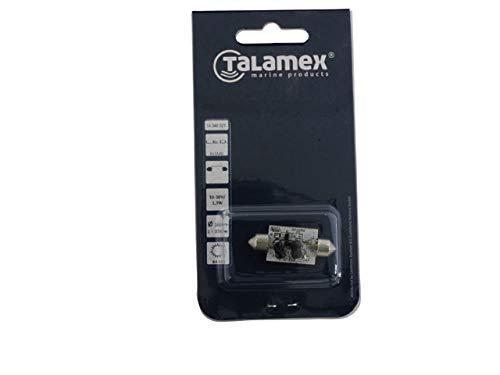 Talamex Kann ein herkömmliches 20 W Halogenleuchtmittel ersetzen