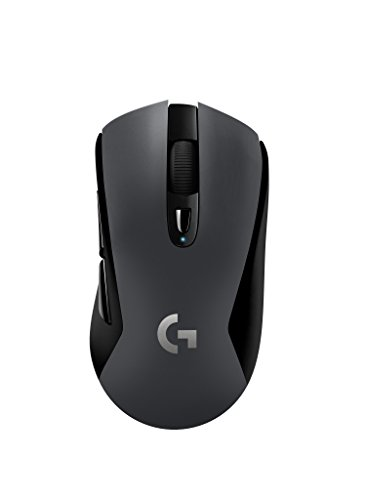 Logitech 910-005099 Wireless Gaming Mouse 31V7xra0dOL