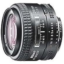 Nikon AF-Nikkor 24mm F2.8 D - Objetivo con montura para Nikon (distancia focal fija 24mm, apertura f/2.8)