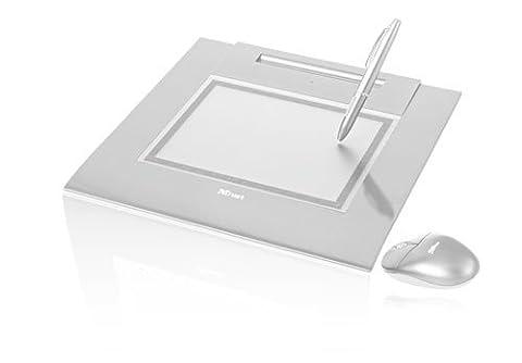 Trust Slimline Design Tablet pour Mac (non compatible OS X mountain lion)