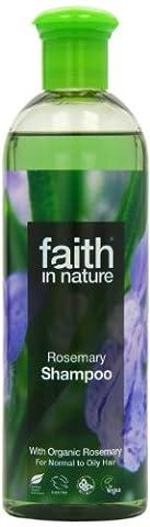 Faith in Nature Romarin Shampooing