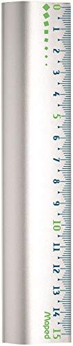WIGO - Righello Cm 15 Alluminio