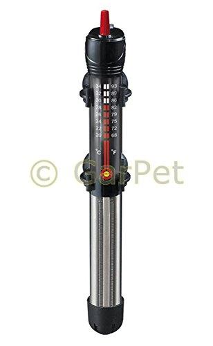 Aqua Präzisions Heizstab 25 - 500 W Reglerheizer Heizer Heizung Aquariumheizer (50 W) (500w Heizstab)
