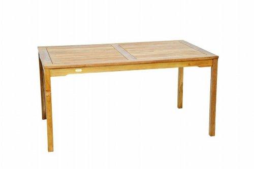 MERXX Gartentisch Tisch Cambridge rechteckig