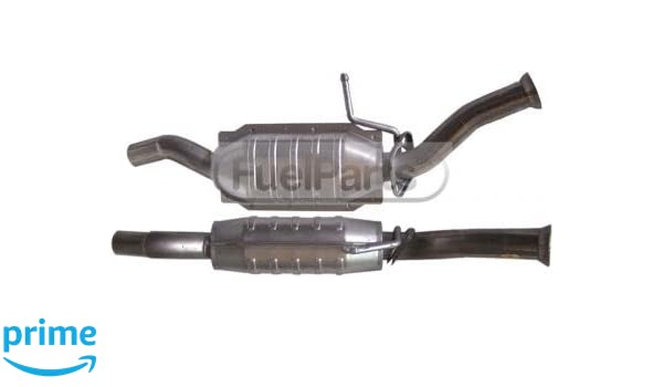 Fuel Parts AS42089 Catalytic Converter
