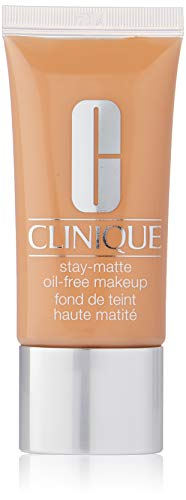 Clinique Stay Matte Oil-Free Makeup 11, 1er Pack (1 x 1 Stück) -