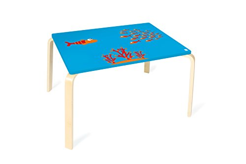 Scratch Poisson Maurice Table 70 x 50 x 45 cm