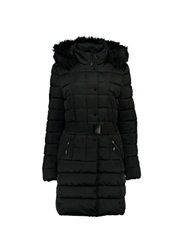 Geographical Norway - Doudoune Femme Anemone Noir-Taille - 1