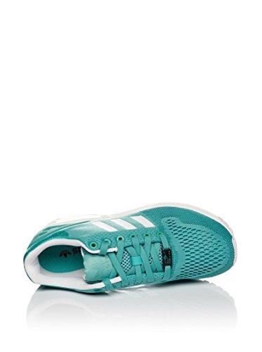 Adidas Zx Flux, Scarpe sportive, Uomo Multicolore (Stfaoc/Ftwwht/Cblack)