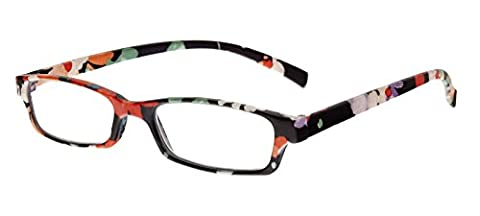 Sonoma Unisex Reading Glasses by Magnif Eyes