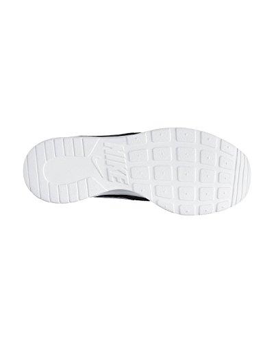 Nike Tanjun, Scarpe da Corsa Uomo, Grigio, 26 EU Nero