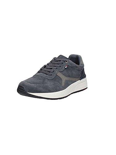 Tommy Hilfiger FM56821601 Sneakers Uomo Crosta MAGNET MAGNET 42