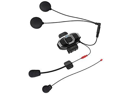 Sena SF4-01 Bluetooth-Kommunikationssystem für Motorräder - 6