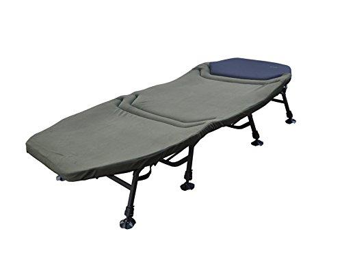 MK-Angelsport Platinum Giant Bed Chair – Tumbona, 8 patas