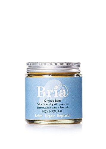 Relief Repair Replenish Balm - 60ml. Rimedi naturali per la dermatite & pelle atopica. Adatto per neonati, bambini e adulti