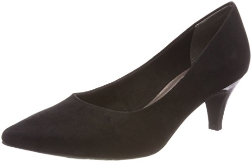 Tamaris Damen 22415 Pumps, Schwarz (Black), 38 EU