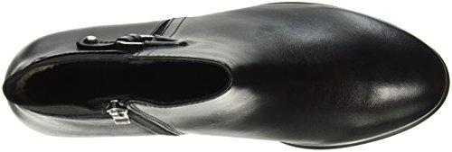 Caprice 25348, Bottes Classiques Femme Noir (Black 001)