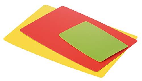 Tescoma taglieri in plastica flessibile