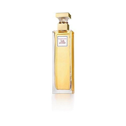 Elizabeth Arden 5th Avenue Eau De Parfum Donna 125 Ml