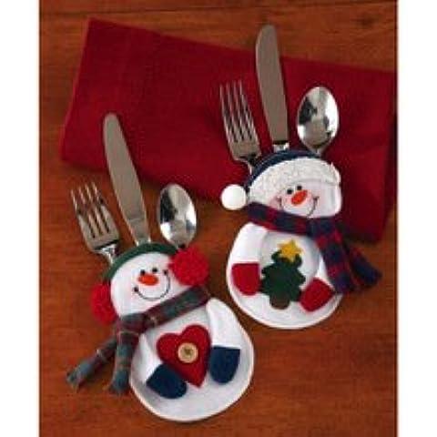 Nuevo Oferta Especial! ! Hot decoraciones de Navidad para la Navidad Letra Inicio de la vendimia Sofá cama Almohada Decoración Navidad 11