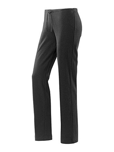 Joy Sportswear Freizeithose Shirley Black 84 Langgröße -