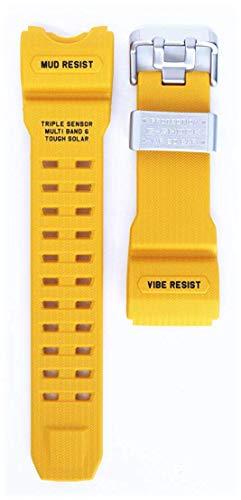 Casio GWG-1000–1A9mudmaster reloj banda