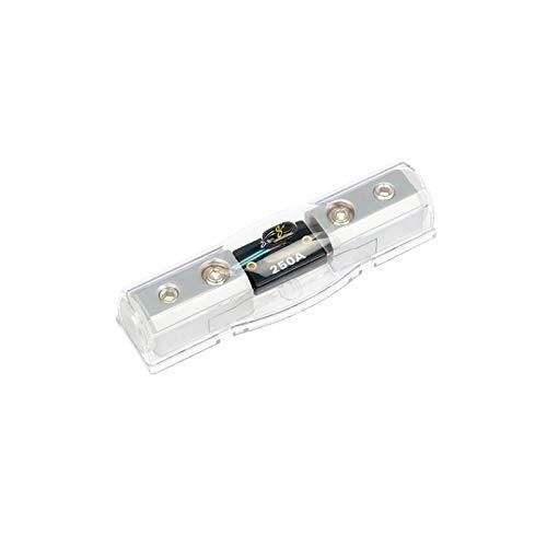 Stinger SHD201 wasserfester ANL Sicherungshalter 1/0 GA (50mm²) oder 4GA (25mm²) Eingang/Ausgang Anl Stinger