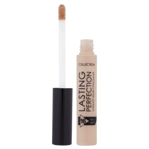 Collection Lasting Perfection Concealer, Cool Medium Number 2 8 g