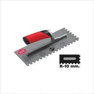 Rubi – Peine Inox 28 Cm. (R-10) (74943)