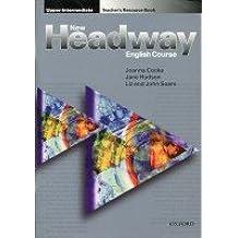 New Headway Upper-Intermediate: Upper Intermediate: Teacher's Resource Book: Teacher's Resource Book Upper-intermediate l