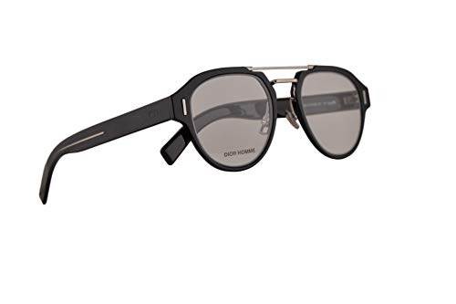Dior Homme Christian DiorFractionO5 Brillen 49-22-150 Schwarz Mit Demonstrationsgläsern 807 FractionO5
