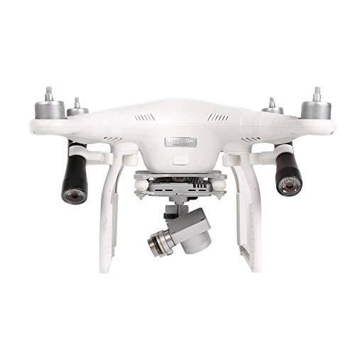 Hunpta@ Scheinwerfer Für DJI Phantom 3 Pro ADV 3SE 3S Drone 360 ° Night LED Scheinwerfer Flight Light (A) 3 Scheinwerfer-scheinwerfer