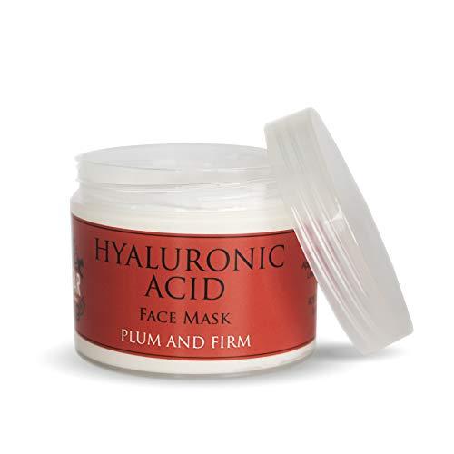Cougar Beauty Hyaluronic Acid Face Mask 100ml