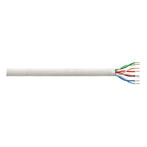 LogiLink CPV003 cavo di rete 305 m Beige
