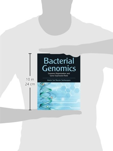 Bacterial Genomics: Genome Organization and Gene Expression Tools