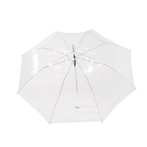 ombrello-trasparente-manico-curvo-bianco