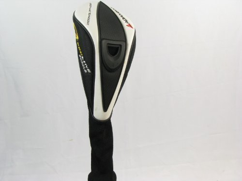 Adams Speedline 9032ls Driver Headcover 2009 (Very Good) by Adams (Adams Headcover Driver)